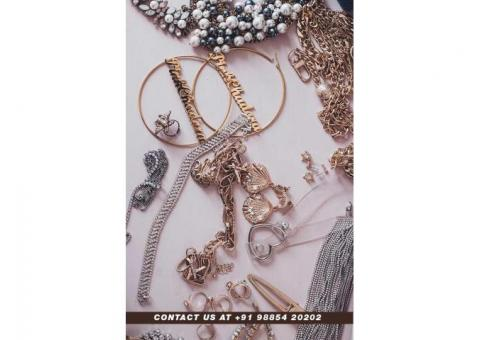 LEARN JEWELLERY DESIGNING FROM HAMSTECH
