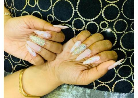 Get The Best Manicure and Pedicure Services in Kolkata