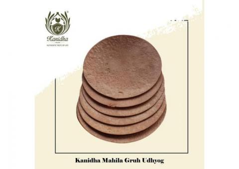 Khakhra Manufacturers, Suppliers, Buy Khakhra Online in India