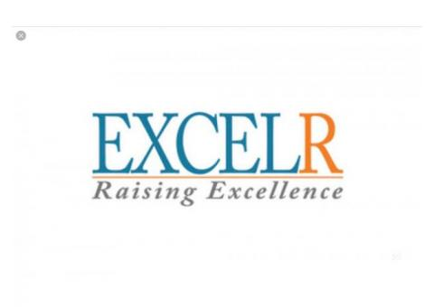 EXCELR-DATA ANALYST COURSE