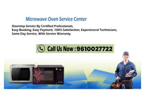 GE Microwave Oven Service Centre in Chennai