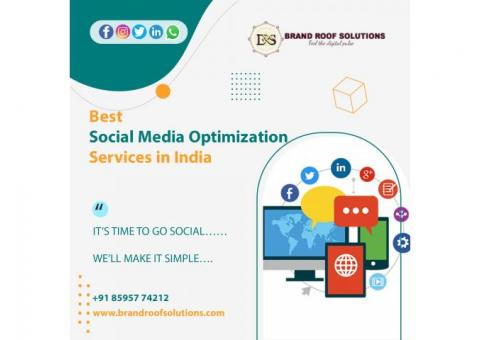 Social Media Services packages | Brand Roof Solutions