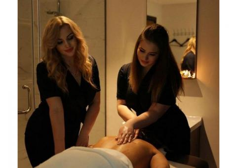 Male Massage Services in Zirakpur Sector 10 9915923397