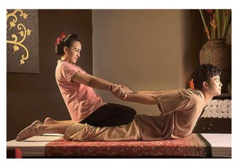 Female to male body massage in Panchkula Sector 10 9878158409