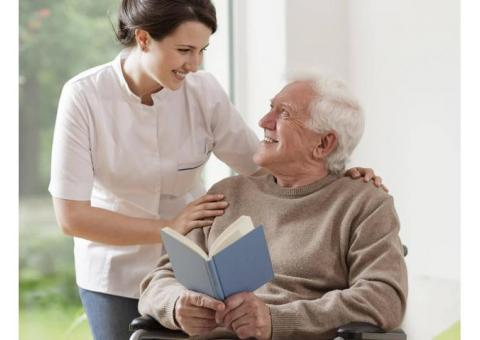 Senior First – India's One of The Leadings Senior Care Services