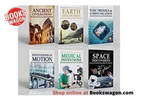 Buying encyclopaedia books online in India | Bookswagon