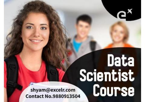 ExcelR - Data Scientist Course  In Pune