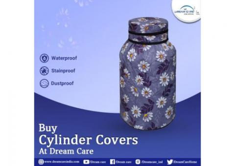 Buy Your Best Cylinder Covers at Dream Care