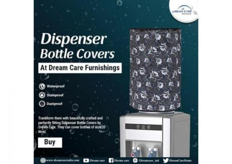 Get your Dispenser Bottle Covers at Dream Care