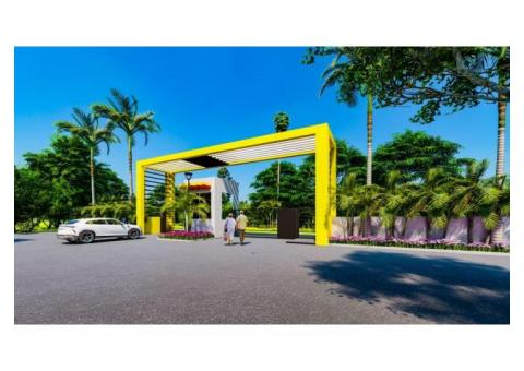 open plots for sale in maheshwaram by Aalayam Realty