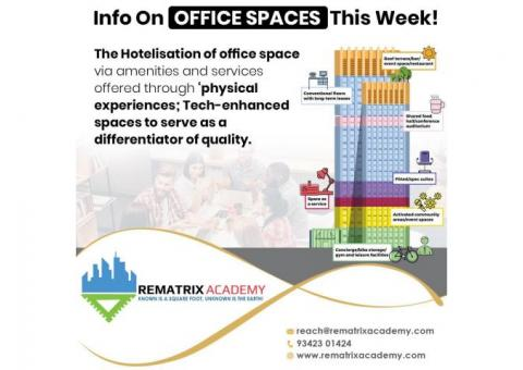 Office Leasing and Management