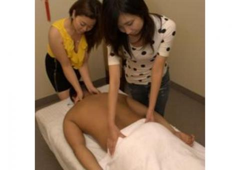 Cross Massage Services By ladies Chandigarh Sector 40 9115522549