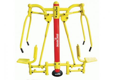 Fitness Equipment Manufacturers & Suppliers in India