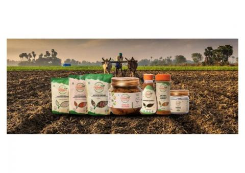 Organic Products Provider in India - Herbica Naturals