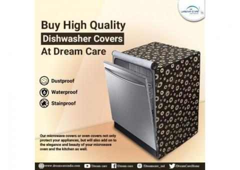 Buy High Quality Dishwasher Covers at Dream Care