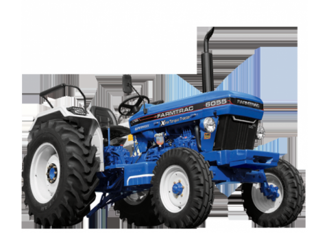Best Farmtrac Tractor Specification in 2021