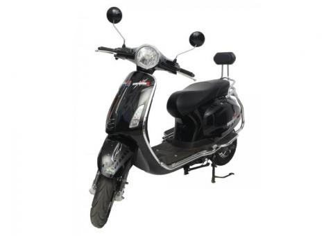 Best Electric Bike and Scooter in India |Miracle 5