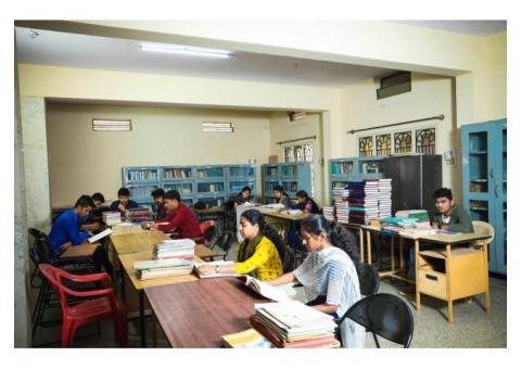 Leading Nursing Colleges in Bangalore  - Jubilee Mission