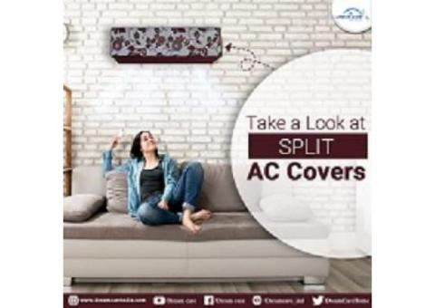 Take a Look at Split AC Covers