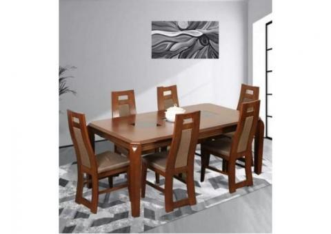 4 Seater Dining Table: Buy Four Seater Dining Table Online