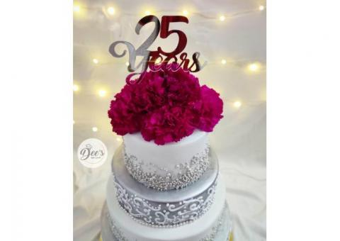 Order Cakes and Get Designer Cakes Delivery in Delhi