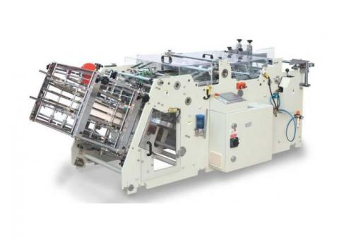 Buy Automatic Box Forming Machine From SPB Machinery