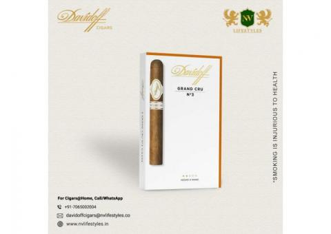 Buy Davidoff signature cigars that fit your preference