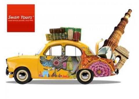 Travel Agents in India - Swan Tour