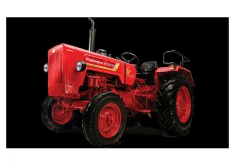 Top Mahindra 575 Price List in India
