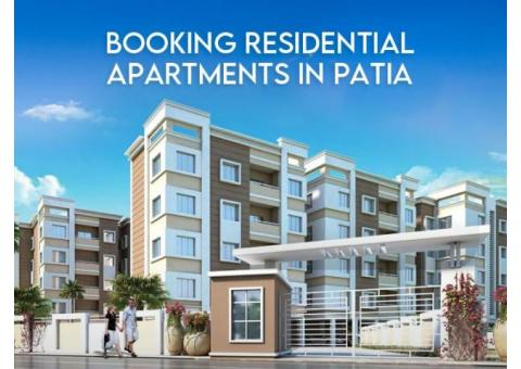 Booking Residential Apartments in Patia - Why Is This Idea Always Welcome?