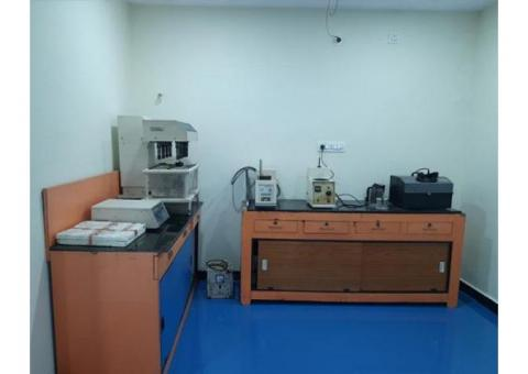 Scanning Electron Microscopy In Hyderabad
