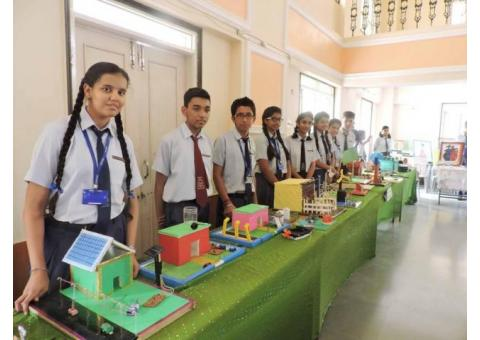 Give Your Child the Best High School Education in Indirapuram