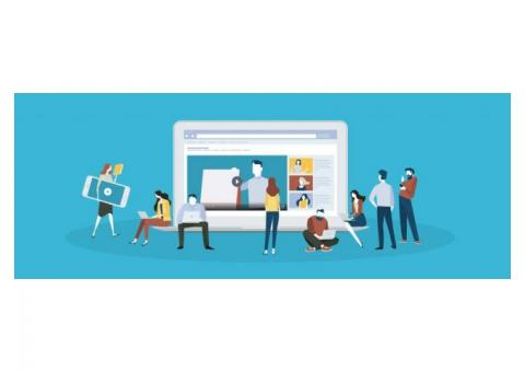 Best Online Virtual conference management- Epic India Group