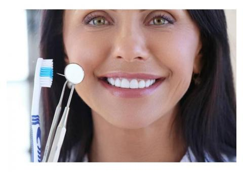 MY DENTIST NOW Dental Clinic offers you comprehensive dental treatment.