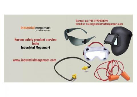 Buy karam industrial safety product +91-9773900325