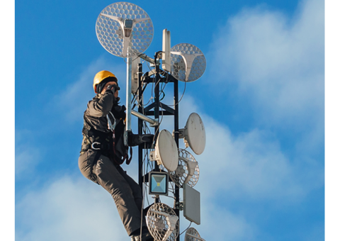 Best Mobile Tower Installation & Maintenance Services in India