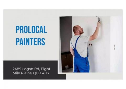 Still Searching for Interior House Painters in Ipswich?