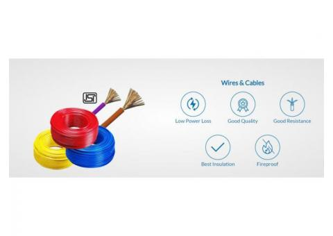 PVC Cable Manufacturers in India