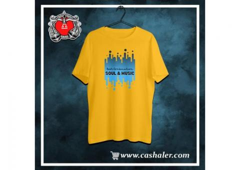 Special Monsoon Sale Starts Now! Buy t-shirts, mugs | Cashaler