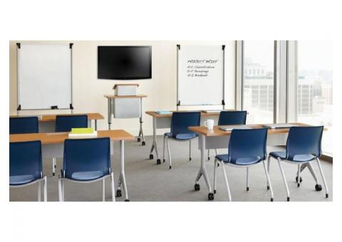 AFC India Manufacturers for Classroom Furniture in Chennai