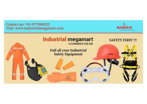 Karam Safety Product Solution- +91-9773900325