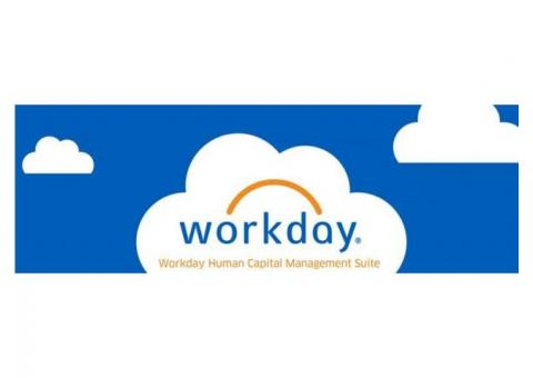 Workday HCM Techno Functional Training Online Course – Leo trainings