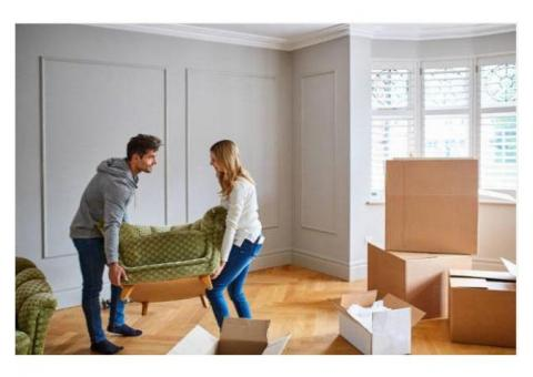 Loading and Unloading - top packers and movers Express Shifting Solutions