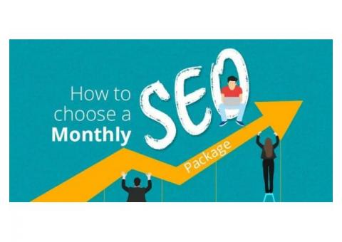 Best Affordable SEO package