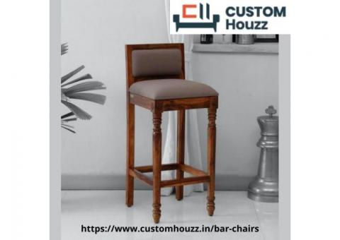 Buy Bar Stools Online at Affordable Price. GET FREE home delivery.