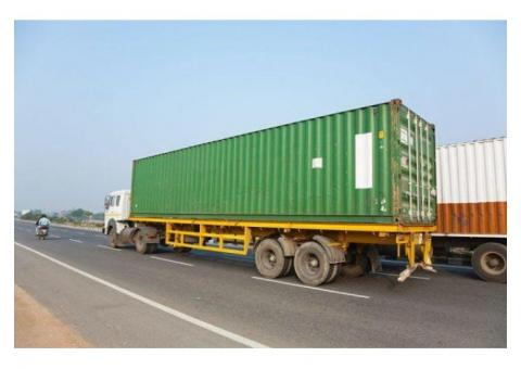 Loading and Unloading - top packers and movers | Express Shifting Solutions