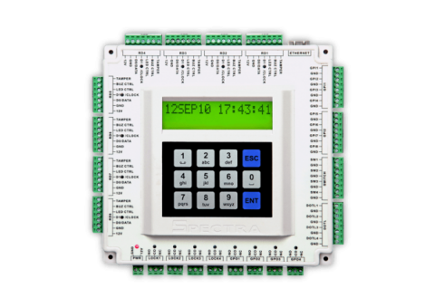 Access Control Panel | 2 and 4 door access  | Spectra