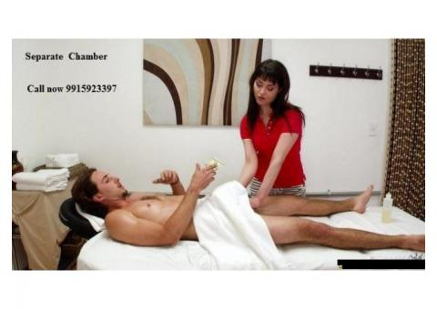 Body to body Massage by girls Sector 28 9915923397