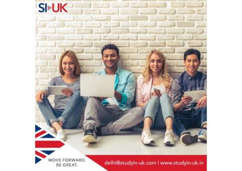 Get a Master's Degree in Business Analytics from the UK