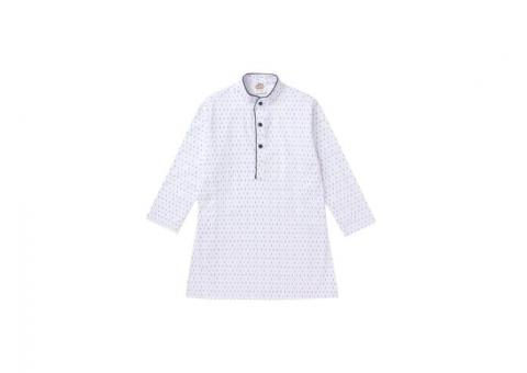Buy boys kurta online in India at best price from Cub McPaws